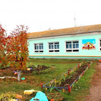 детский сад с.Новомурапталово