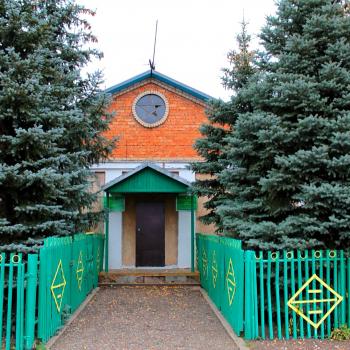 музей Газиза Альмухаметова